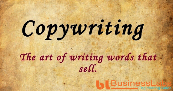 copywriting helps in increasing conversion rates