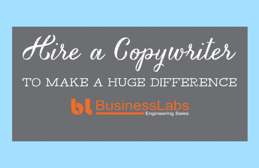 Hire a copywriter for important web pages