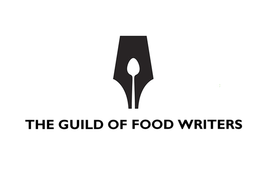 Logo Design of Guild Of Food Writers