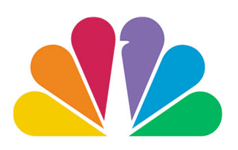 Logo Design of NBC