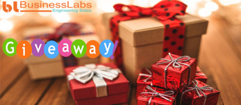 giveaway as a conversion rate optimization tip