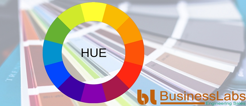 COLOR PSYCHOLOGY HUE IN COLOR WHEEL