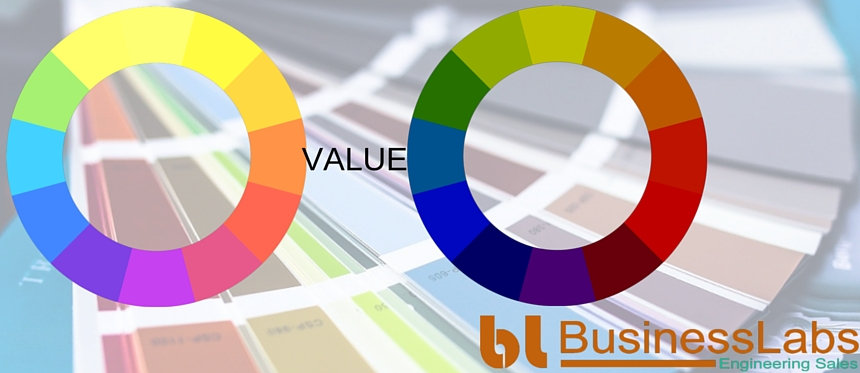 VALUE IN COLOR PSYCHOLOGY