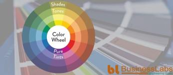 complete color wheel in color psychology