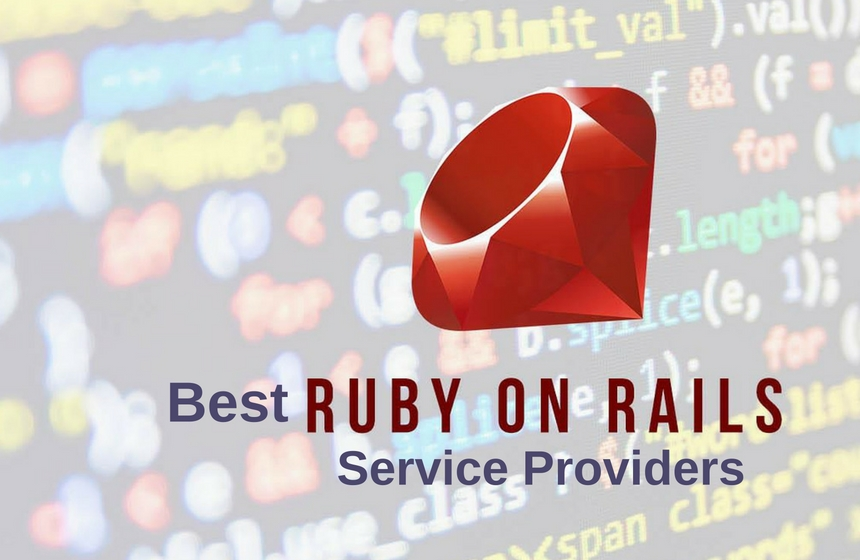best ruby on rails development service providers